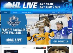 livestream.ontariohockeyleague.com