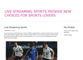 livestreamingsports.bravesites.com