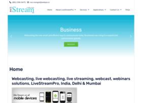 livestreampro.com