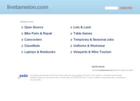livetameion.com