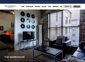 livethewarehouse.com