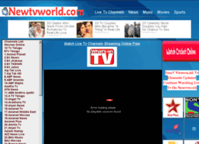 Newtvworld India Live Channels Star Plus Live Streaming