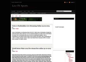 livetvsports.blogspot.com