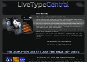 livetype.com