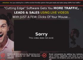 livevideocrusher.com