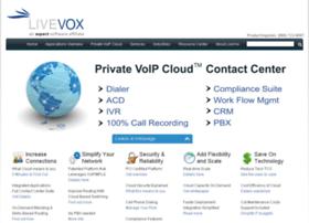 livevox.net