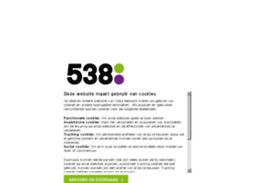 livewall.538.nl