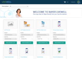 livewell.bayer.com