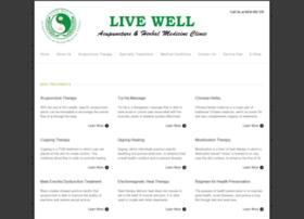 livewellclinic.com.au