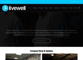 livewellhealth.co.uk