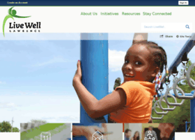livewelllawrence.org