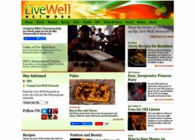 livewellnetwork.com