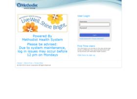 livewellshinebright.methodisthealthsystem.org