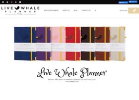 livewhaleplanner.com