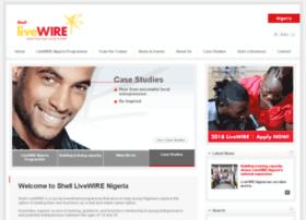 livewire-nigeria.org
