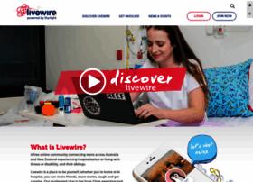 livewire.org.au