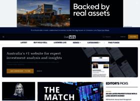 livewiremarkets.com