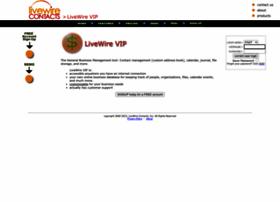 livewirevip.lwcr.com
