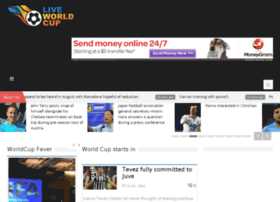 liveworldcup.com