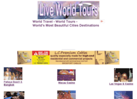 liveworldtours.com