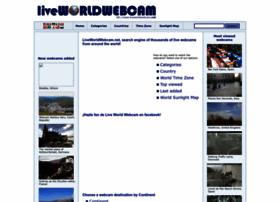 liveworldwebcam.net