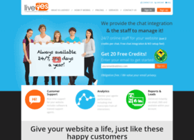 liveyes.com