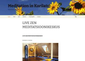 livezen-meditatsioonikeskus.com
