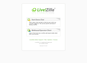 livezilla.prosteergroup.com