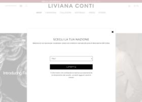 livianaconti.com