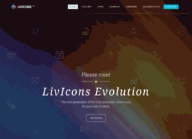 livicons.com