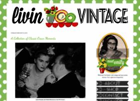 livin-vintage.com