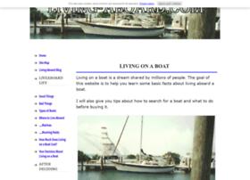 living-aboard.com