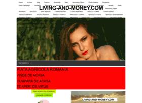 living-and-money.com