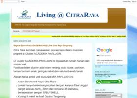 living-at-citraraya.blogspot.com