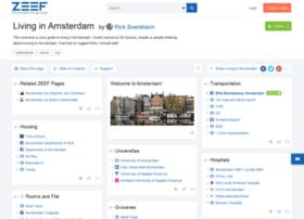 living-in-amsterdam.zeef.com