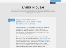 living-in-dubai.tumblr.com
