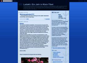 living-in-ladakh.blogspot.com