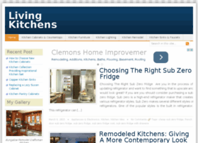 living-kitchens.com