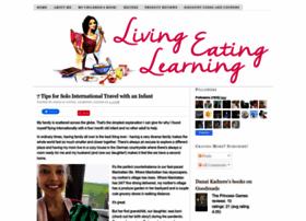 living-learning-eating.blogspot.com