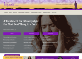 living-smarter-with-fibromyalgia.com