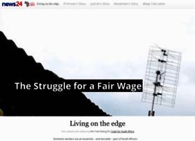 living-wage.news24.com