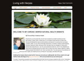 living-with-herpes.com