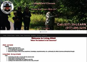 livingafield.com