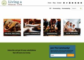 Livingafrugallife.com