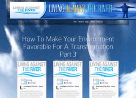 livingagainsttheriver.com