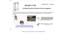 livingatflow.com