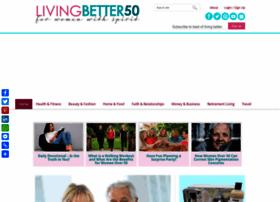 livingbetter50.com