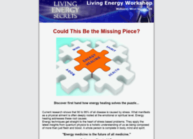livingenergyworkshop.com