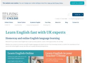 livingenglish.com