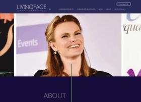 livingface.com